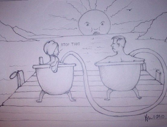 cialis two tubs