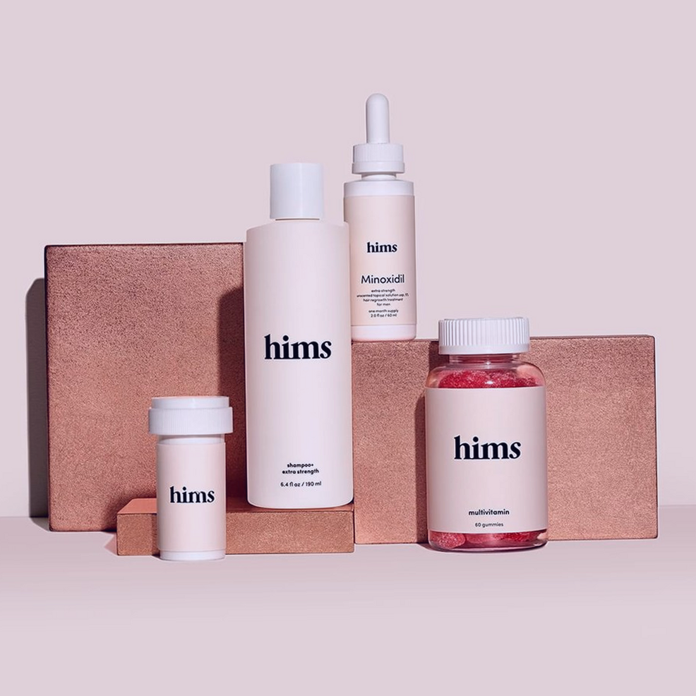 Hims DHT-blocking conditioner