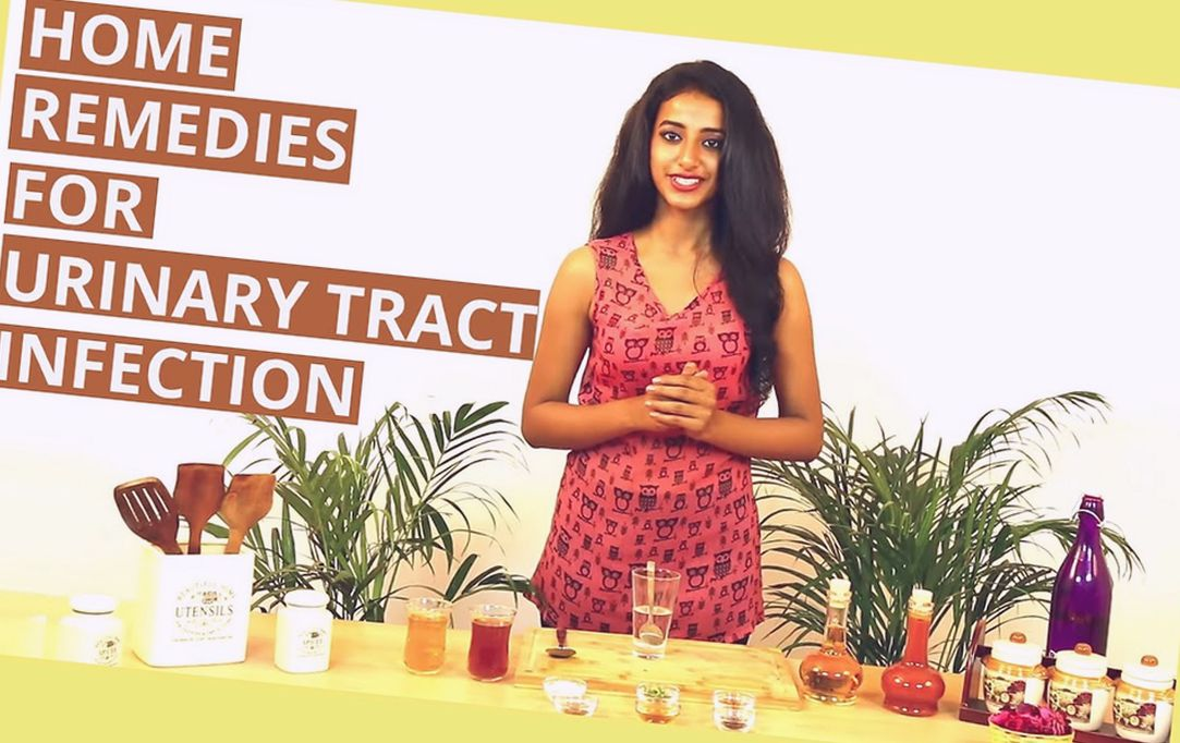 5 Home Remedies For Instant UTI Relief